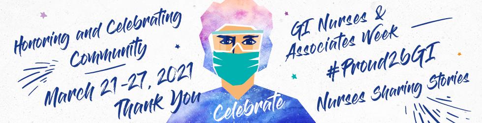 Gi Nurses And Associates Week